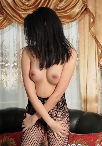 Samsun Model Bayan Emel