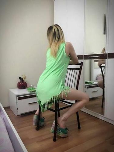 Samsun Model Bayan ünzile