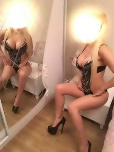 Samsun Seksi Bayan Imren